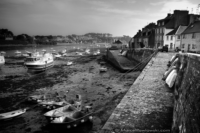 Le Conquet, Brittany, France, 2010