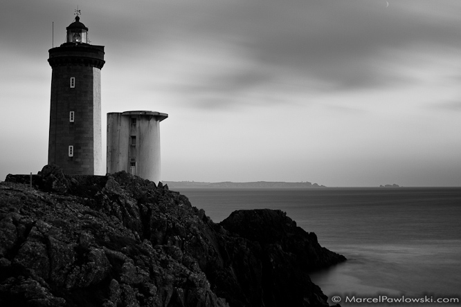 Near Brest, Brittany, France, 2010