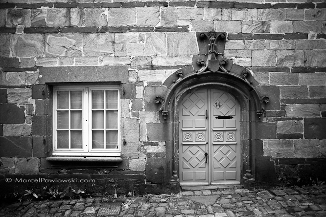 Daoulas, Brittany, France, 2010